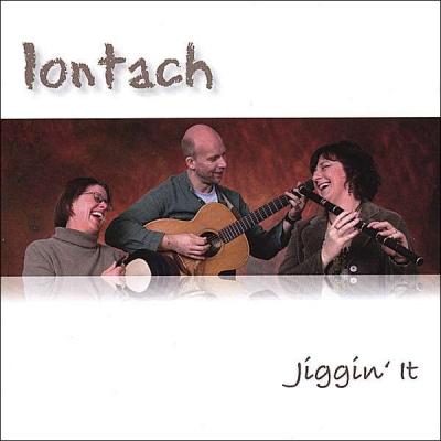 Iontach: Jiggin It