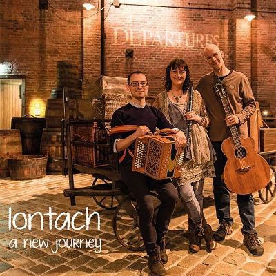 Iontach: a new journey